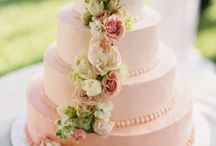 Cakes Too Pretty to Cut