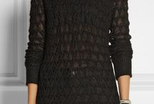 a sweaterr
