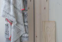 Textiel / by Lisette Adriani