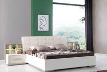 Yatak Odası Takımı | Gizem Mobilya