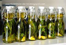 olio aromatico