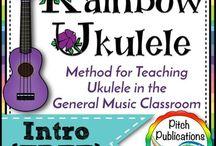 Music: Ukulele