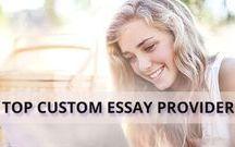 Custom Essay Writing / EssaysMine.com is an online Custom Essay Writing Service Company which provides all kinds of custom written essays like college application essays, admission essays, business essays, case study essays etc. at affordable price