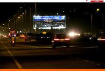 Bangalore Hoardings