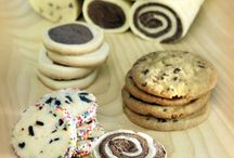 Food - Cookies and Candy / by Angie Bradley