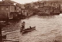 Oud Turkije