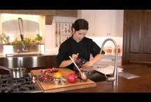 Favorite Recipes / by L Boushell