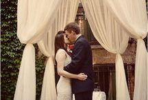 Wedding Ceremonies - ideas we love