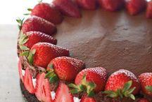 Cakes & Mini Cakes