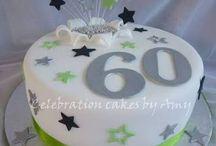 Mums 60th birthday
