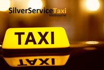 Melbourne Taxi Service