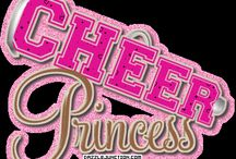 Cheer/Dance/Pom / by Chris Michelle Miller Tremblay's