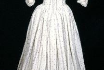 1700s Fashion Women