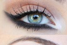 Make up / Eyes