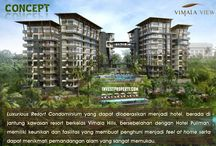 Vimala View Condominium Bogor