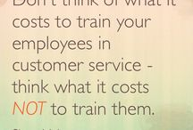 Customer Service Quotes/Tips