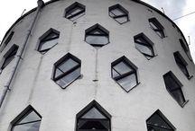 Architecture / by Yumeyo Morita