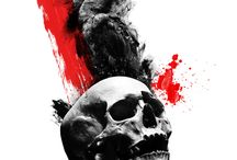 TATOO skulls