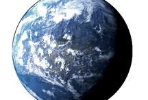 Planet Earth and Beyond