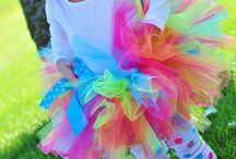 I heart tutus / by Jessica Connolly