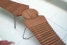 Furniture - Benches (freestanding)