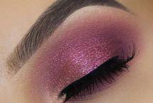Make up Inspirações