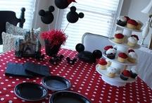 Avery's 1st birthday
