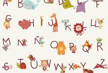 Letras (lettering)