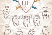 Toothy Tooth