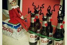 Elf on the shelf-Jerry