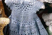 rochie tricot fetiță