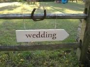 Wedding Signs - Inspiration