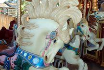 Viaje mágico en Carousel