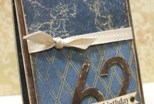Cards--Tags / by Connie Kelsch