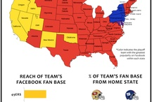 Infographics & Useful Info / by PatsGurls for New England Patriots