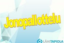 Lentopallo