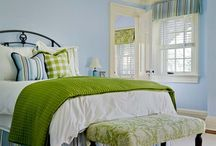HOME ~ Master bedroom ideas