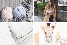 Blog / Recent posts featured on The Joys of Being Paige