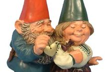 Gnomes / by Judith Thurber