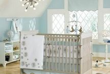 Baby Rooms / by Brooke Powell