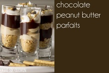 PEANUT BUTTER LOVER'S CREATIONS