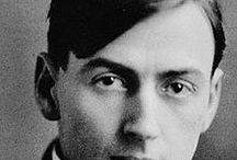 Tom Thomson / A collection of images that relate to Tom Thomson