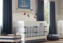 Sailor child room