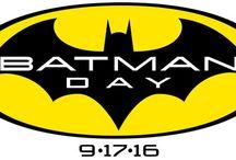 Comics Activities / Events