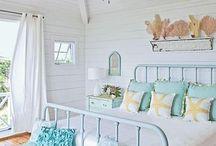 Seaside / Home decorating