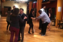 Dancing with Chicago Celebrities