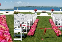 Ceremony / by Toni Chandler Flowers & Events