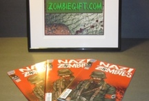 Zombie Giveaways and Contests! / We hate to toot our own horn TOO much...but we frequently run some pretty awesome zombie giveaways at ZombieGift.com. These are some of our current and past favorites.