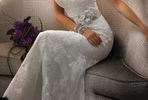 衣裳 - white dress