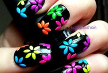 Wanna nails